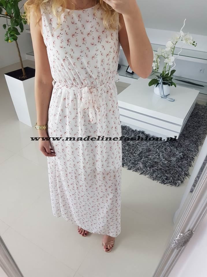 products 0003105 sukienka flavio dluga biala 1