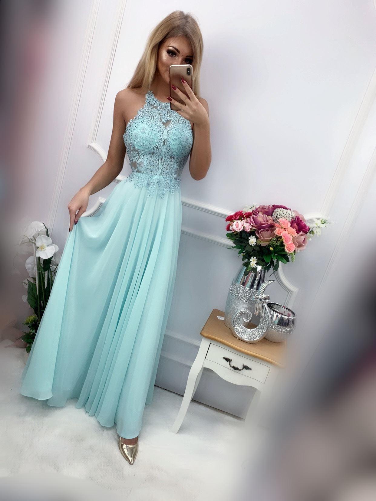 products 0003499 sukienka mercedes dluga mietowa 1