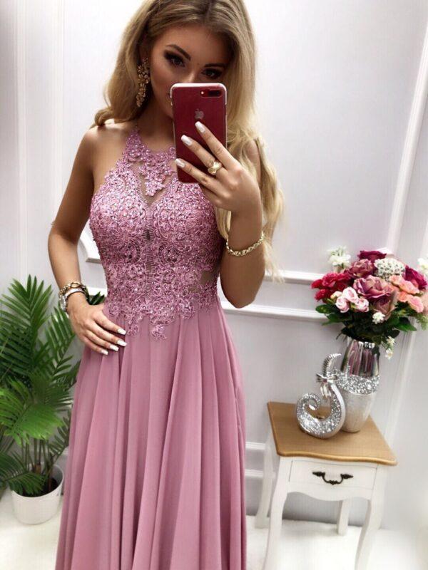 products 0003500 sukienka mercedes dluga wrzosowa 1