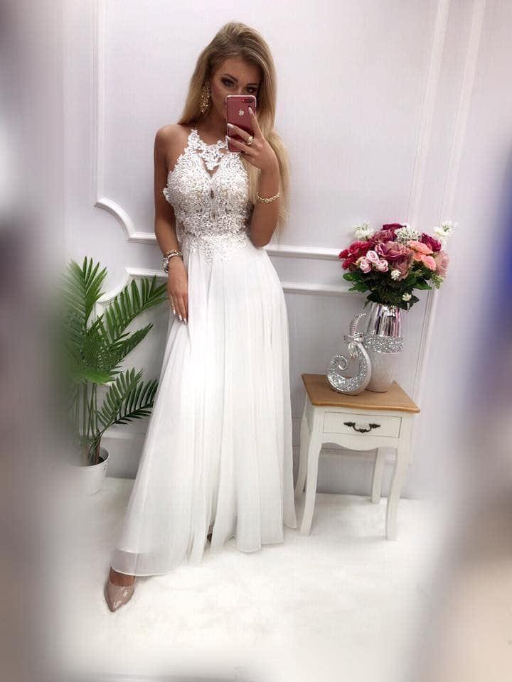 products 0003521 sukienka mercedes dluga biala 1