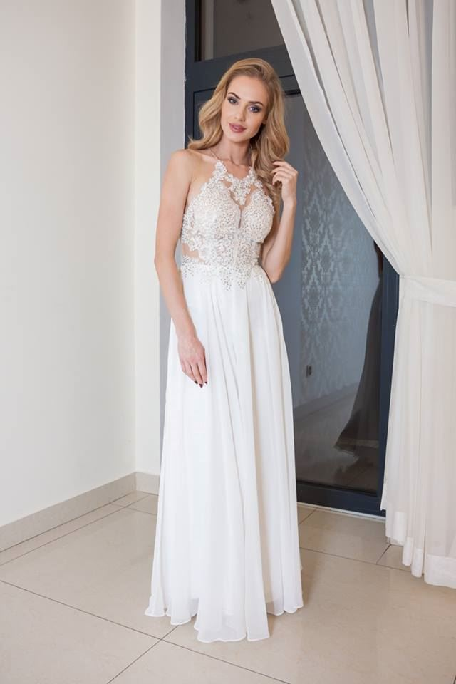 products 0003524 sukienka mercedes dluga biala 1