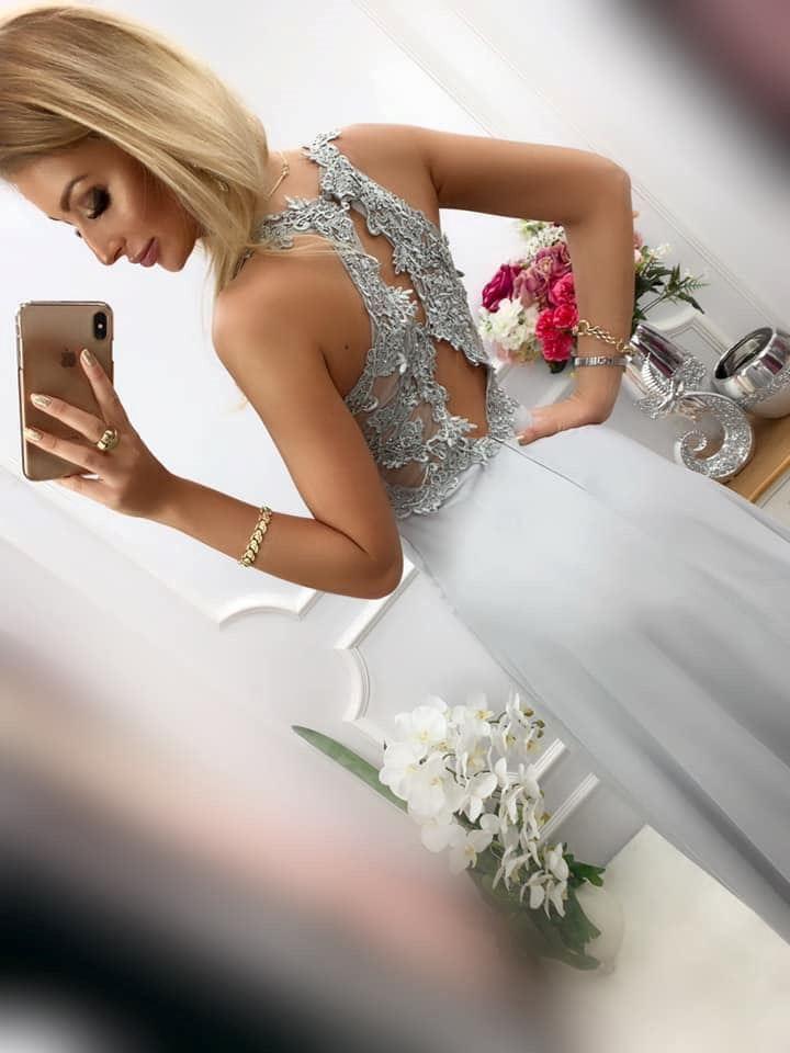 products 0003532 sukienka bugatti dluga szara 1