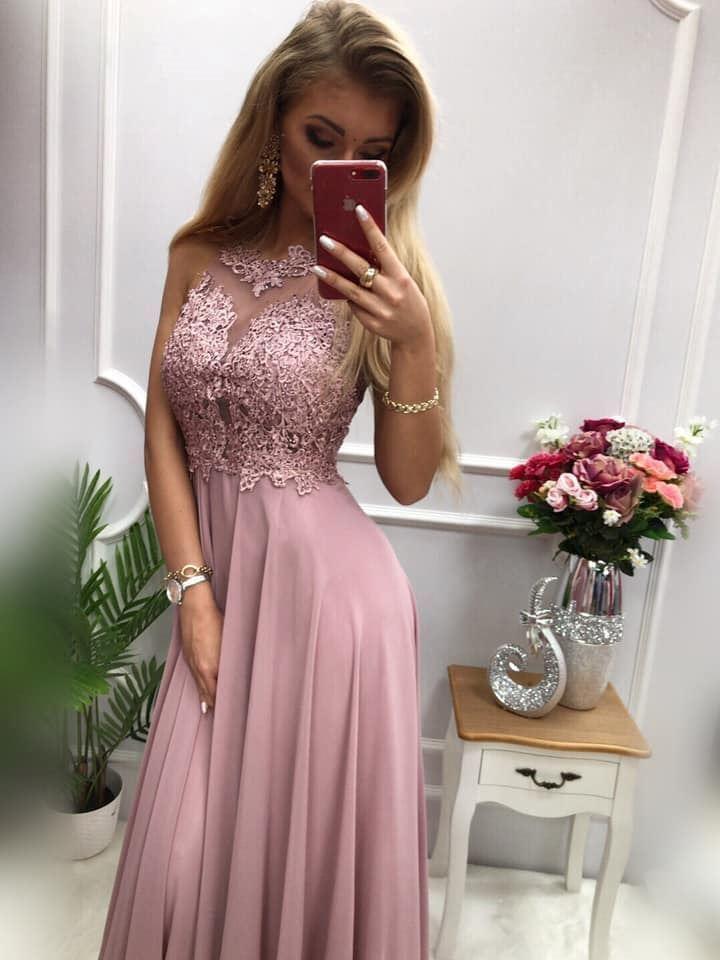 products 0003549 sukienka bugatti dluga wrzosowa 1