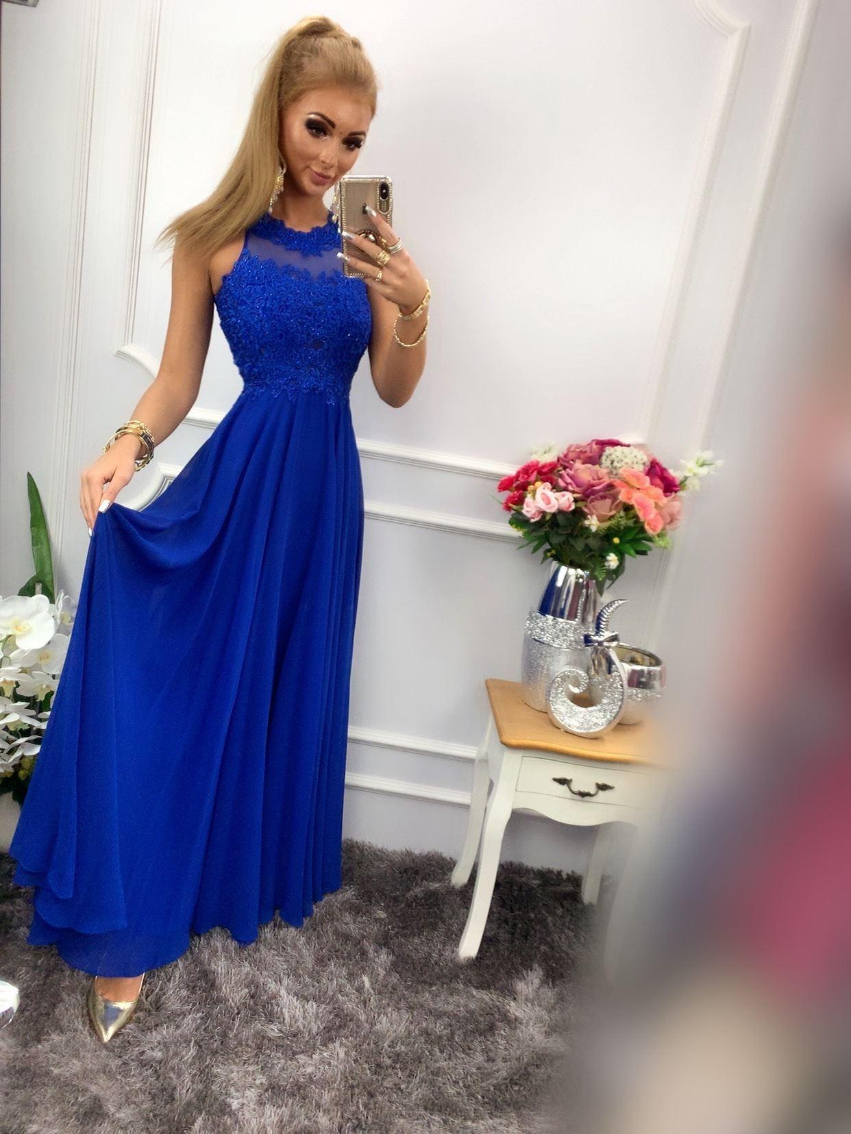 products 0003572 sukienka bugatti dluga chabrowa 1