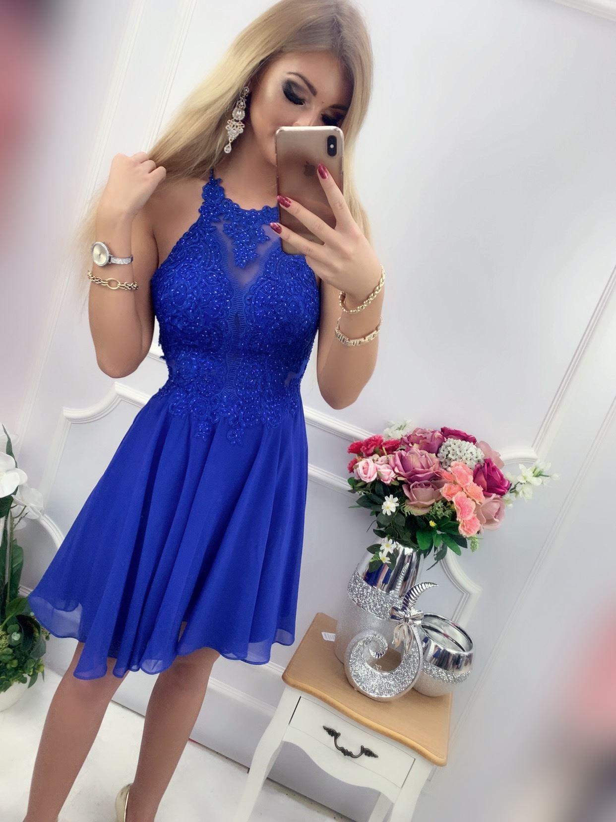 products 0003583 sukienka mercedes krotka chabrowa 1