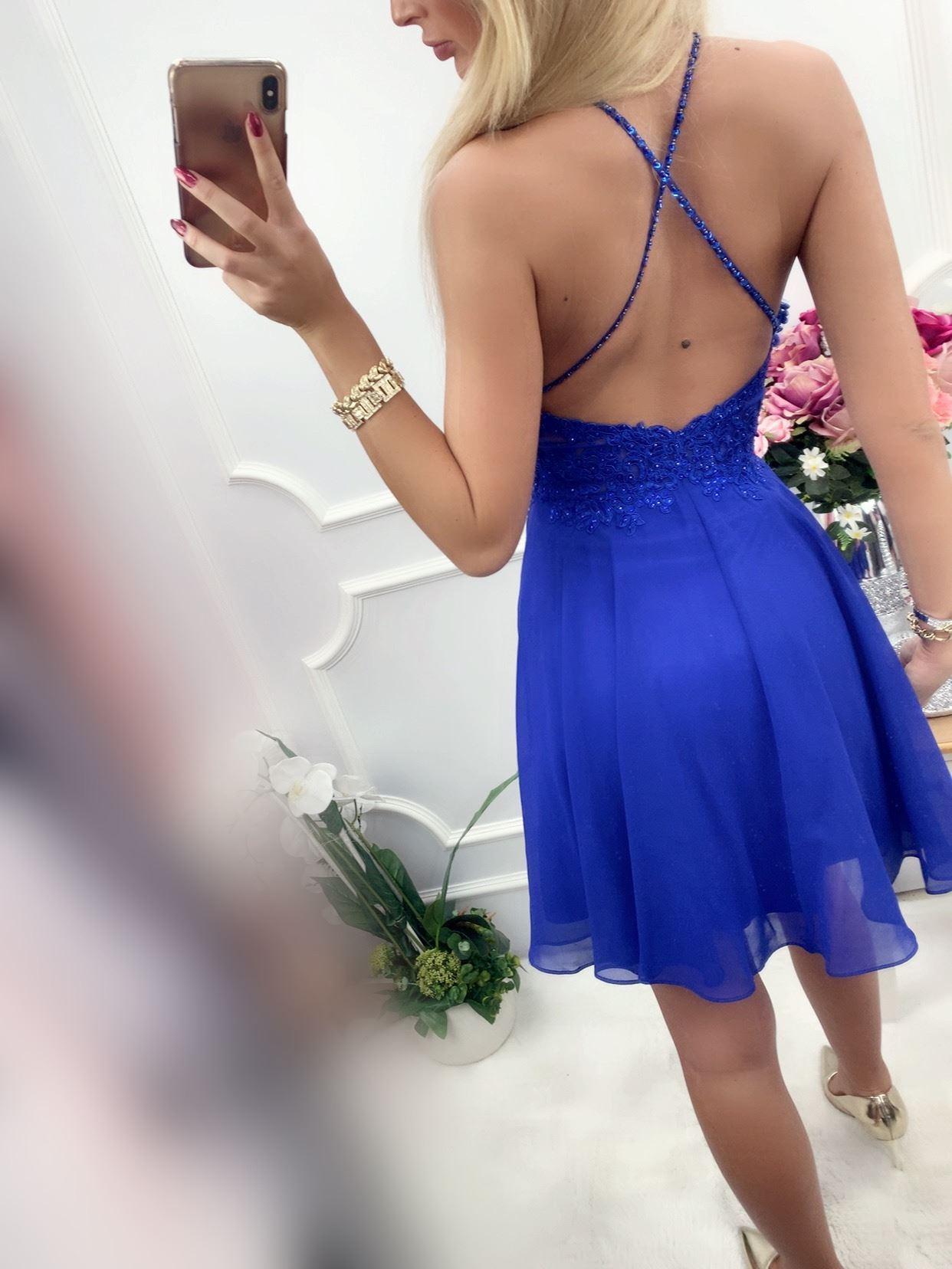 products 0003584 sukienka mercedes krotka chabrowa 1