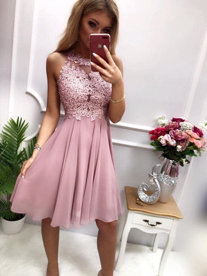 products 0003635 sukienka bugatti krotka wrzosowa 1