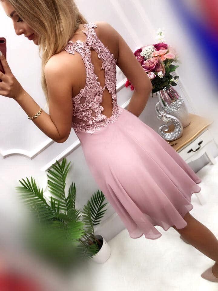 products 0003637 sukienka bugatti krotka wrzosowa 1