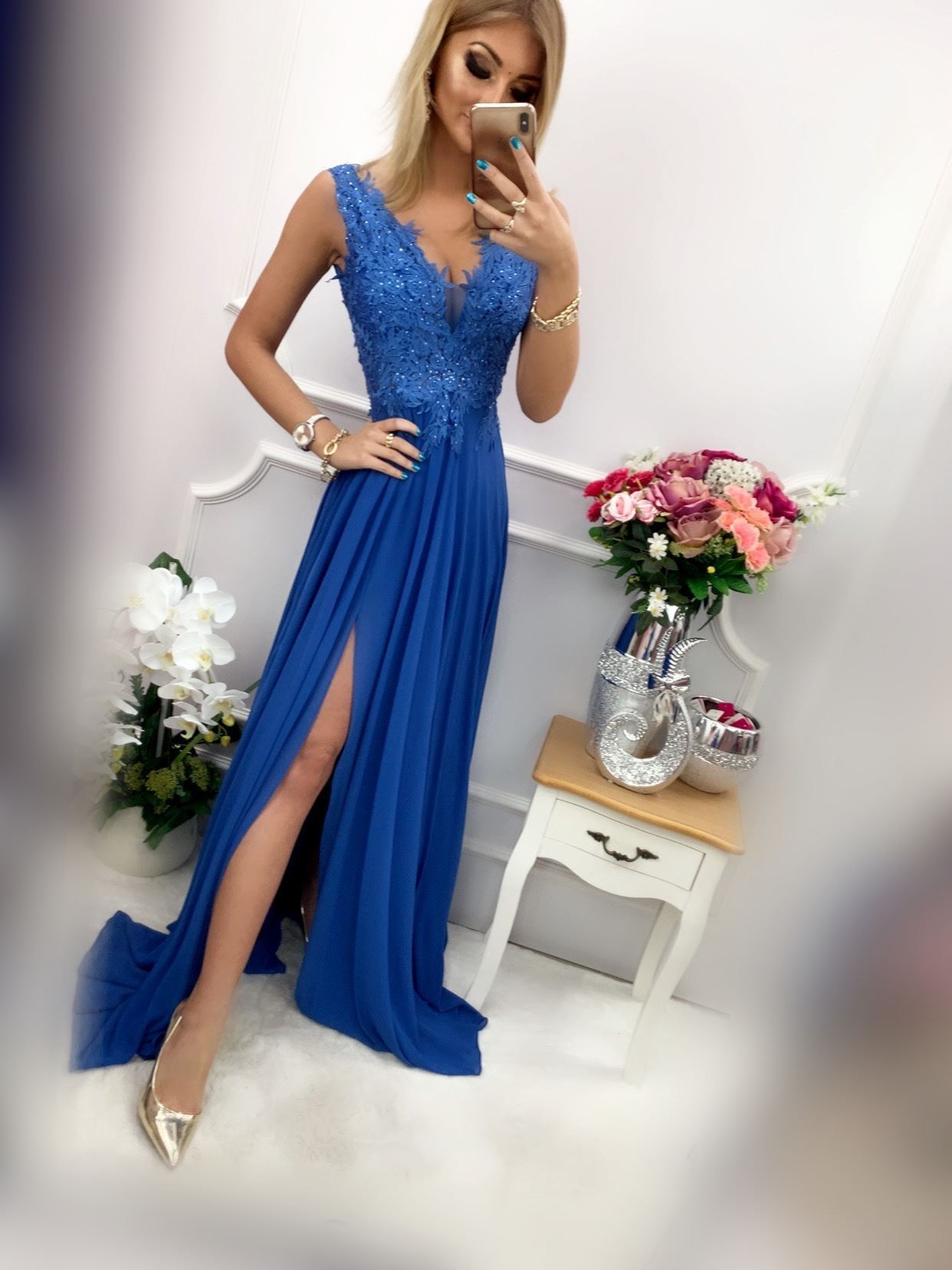 products 0003678 sukienka loren dluga chabrowa 1