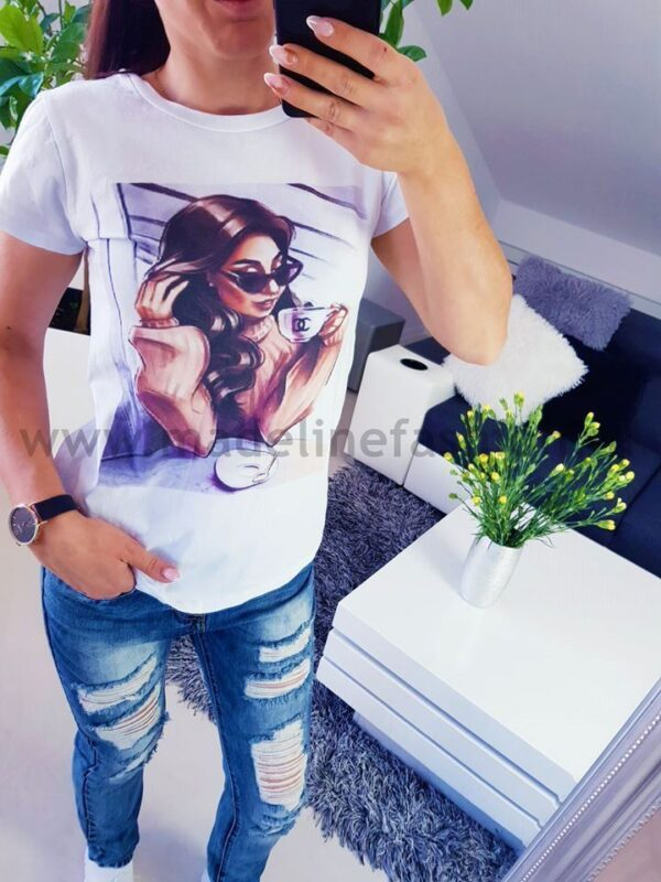 products 0003722 t shirt brunette coffee 1
