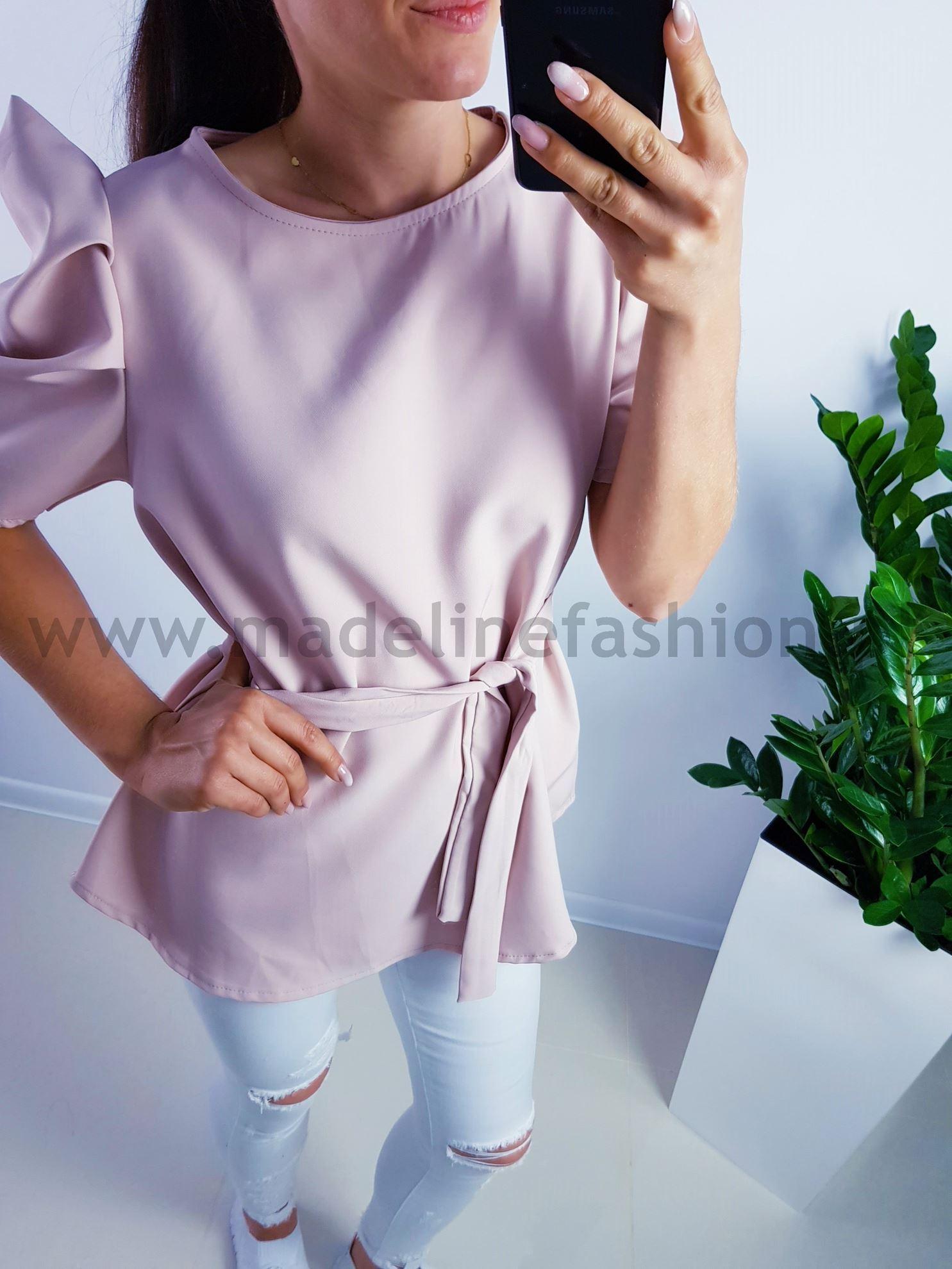 products 0003794 bluzka alizon pudrowy roz 1