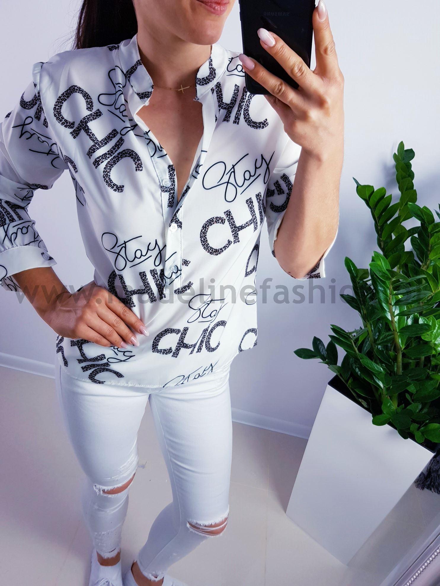 products 0003820 koszula chic biala 1