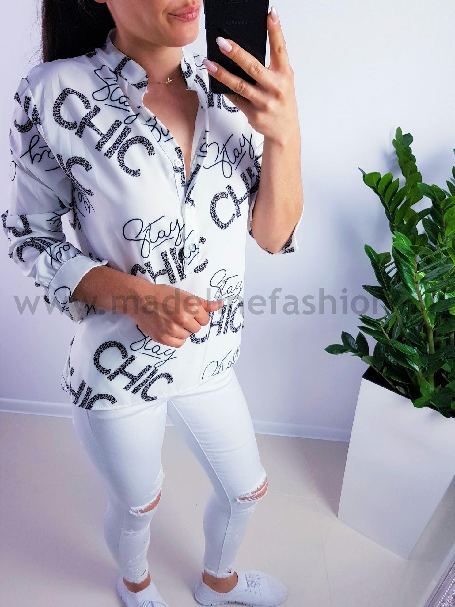 products 0003821 koszula chic biala 1