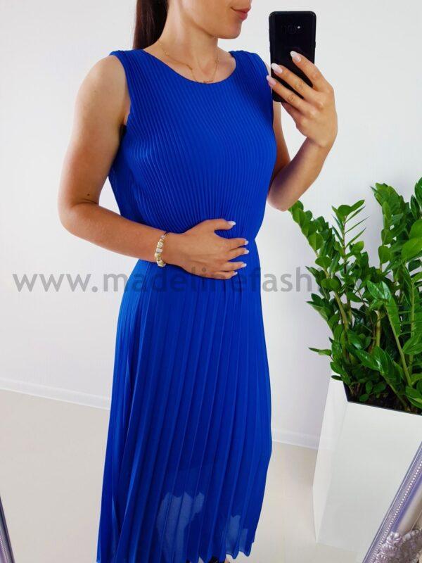 products 0003854 sukienka plisowana dalmatia maxi chabrowa 1