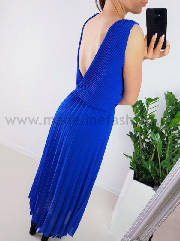 products 0003855 sukienka plisowana dalmatia maxi chabrowa 1