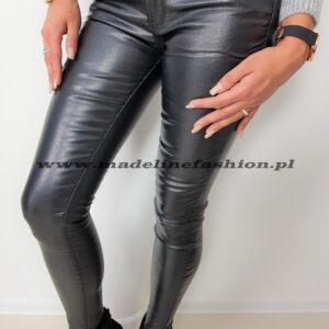 Spodnie Brokat